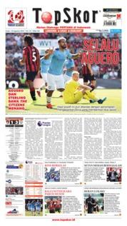 Top Skor Cover 26 August 2019