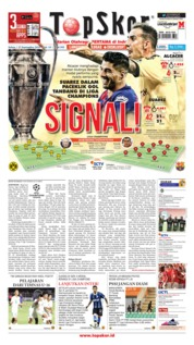 Cover Top Skor 17 September 2019