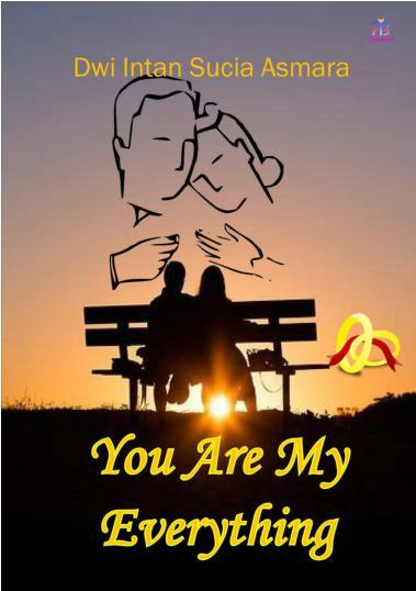Buku Digital You Are My Everything oleh Dwi Intan Sucia Asmara