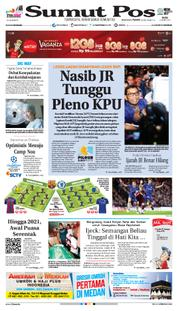 SUMUT POS Cover 14 March 2018
