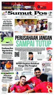 Cover SUMUT POS