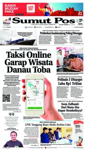 SUMUT POS Cover 19 March 2019