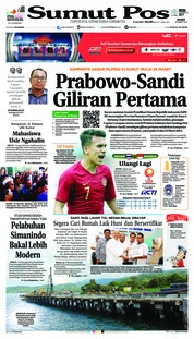 SUMUT POS Cover 22 March 2019