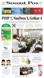 SUMUT POS Cover 10 May 2019