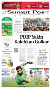 SUMUT POS Cover 11 May 2019