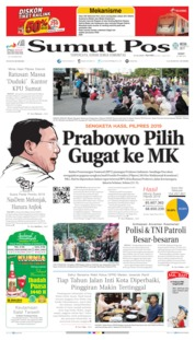 SUMUT POS Cover 22 May 2019