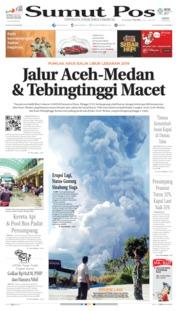 SUMUT POS Cover 10 June 2019