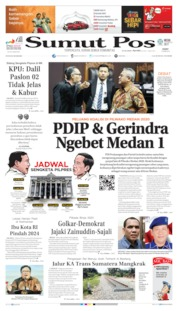SUMUT POS Cover 19 June 2019