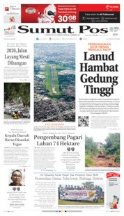 SUMUT POS Cover 08 July 2019