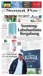 SUMUT POS Cover 20 July 2019
