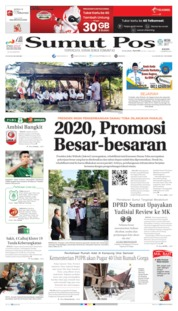 SUMUT POS Cover 01 August 2019