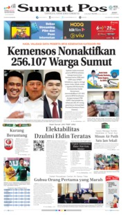 SUMUT POS Cover 02 August 2019