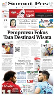 SUMUT POS Cover 03 August 2019