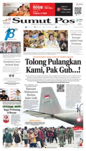 SUMUT POS Cover 02 October 2019