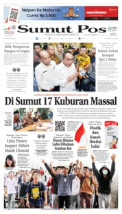 SUMUT POS Cover 04 October 2019