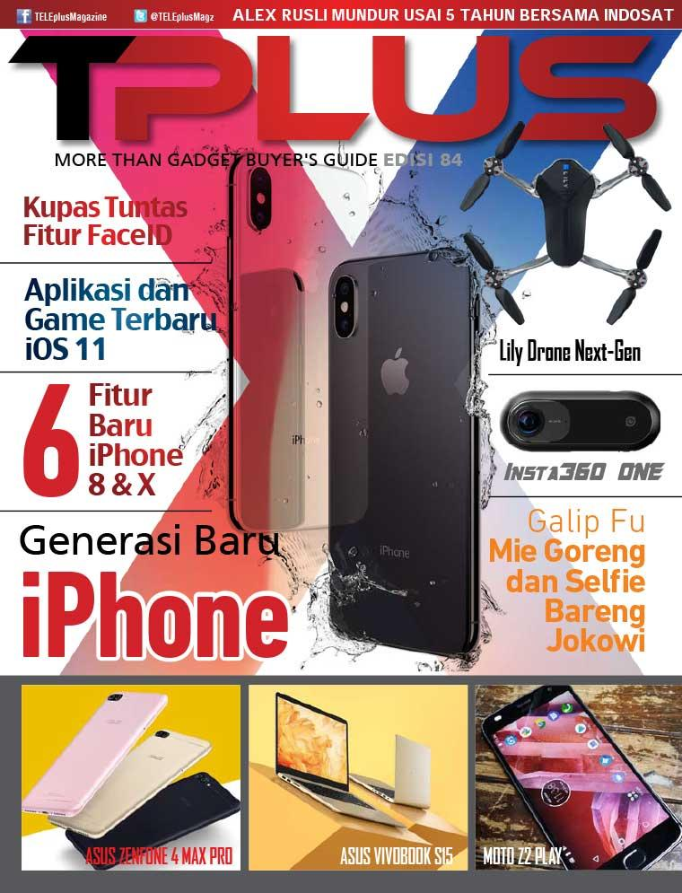Majalah Digital TPLUS ED 84 September 2017
