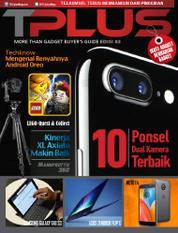 Cover Majalah TPLUS ED 83 Agustus 2017