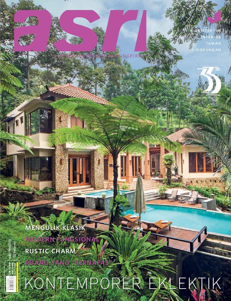 Majalah Digital GRIYA asri Mei 2016