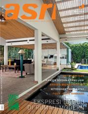 GRIYA asri Magazine Cover July 2015