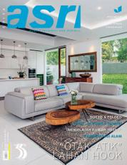 GRIYA asri Magazine Cover March 2016
