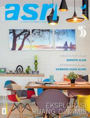 GRIYA asri Magazine Cover July 2016