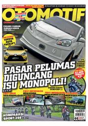 Cover Majalah OTOMOTIF ED 44 2017