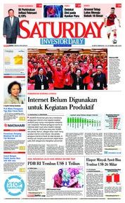Cover INVESTOR DAILY 24 Februari 2018