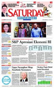 Cover INVESTOR DAILY 02 Juni 2018