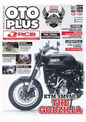 Cover Majalah OTOPLUS ED 39 2017