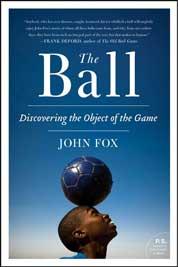 The Ball by John Fox Cover