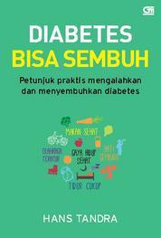 Cover Diabetes Bisa Sembuh oleh