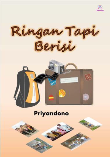 Buku Digital Ringan Tapi Berisi oleh Priyandono