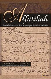 Cover Al Fatihah oleh Achmad Chodjim