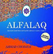 Cover Al Falaq oleh Achmad Chodjim
