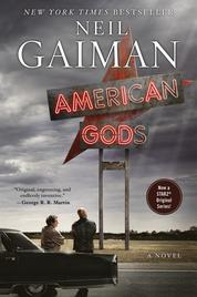 Cover American Gods: The Tenth Anniversary Edition oleh Neil Gaiman