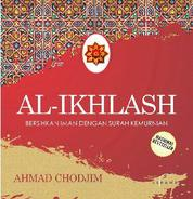 Cover Al Ikhlas oleh Achmad Chodjim