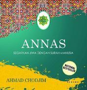 Cover Annas oleh Achmad Chodjim