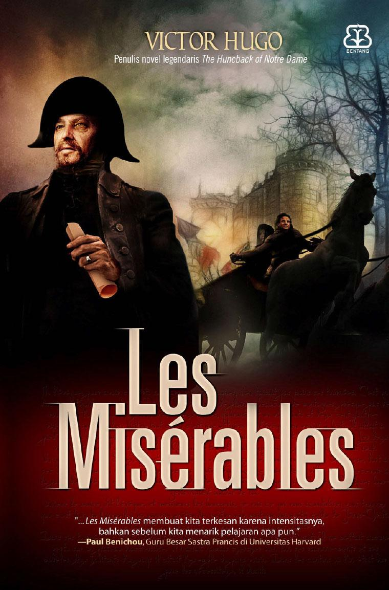 the struggles of jean valjean in victor hugos historical novel les miserables Les misérables contains many plots, but the main thread is the story of ex-convict, jean valjean (known by his prison number, 24601), who becomes a force for good in the world, but cannot escape his dark past.