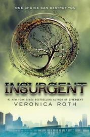 Insurgent by Cover