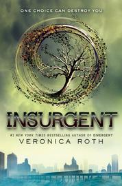 Cover Insurgent oleh