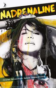 Cover Nadrenaline oleh Nadine Chandrawinata