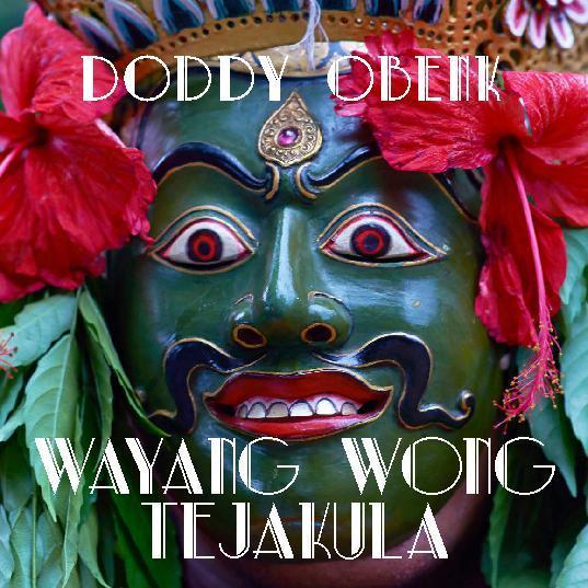 Buku Digital Wayang Wong Tejakula - Photo Book oleh Yelena Vuskanovic