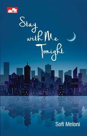 Stay with Me Tonight by Sofi Meloni Cover