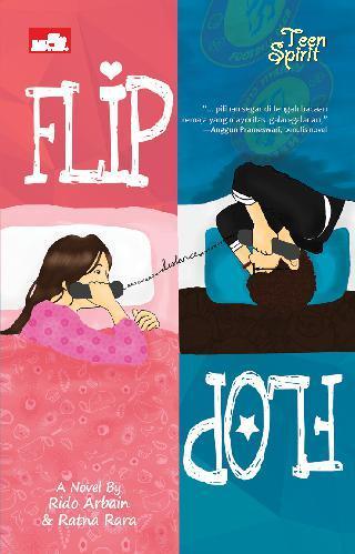 Buku Digital Flip-Flop oleh Rido Arbain