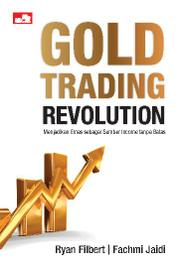 Gold Trading Revolution by Cover