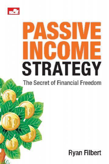 Buku Digital Passive Income Strategy oleh Ryan Filbert