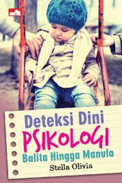 Deteksi Dini Psikologi by Stella Olivia Cover