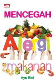 Cover Mencegah Alergi Makanan oleh