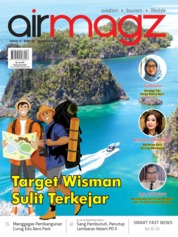 AIRMAGZ Magazine Cover ED 55 September 2019