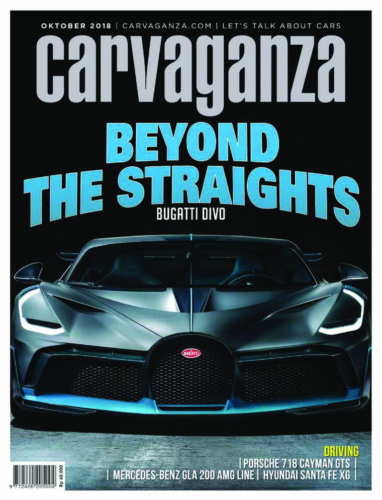 Carvaganza Digital Magazine October 2018